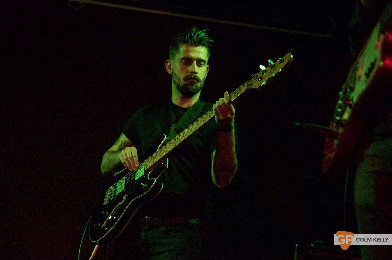 Tandem Felix at The Workmans Club by Colm Kelly-4-4