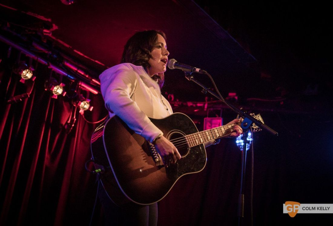 Courtney Jaye at Whelan's, Dublin 11.5.2018 by Colm Kelly-5-17