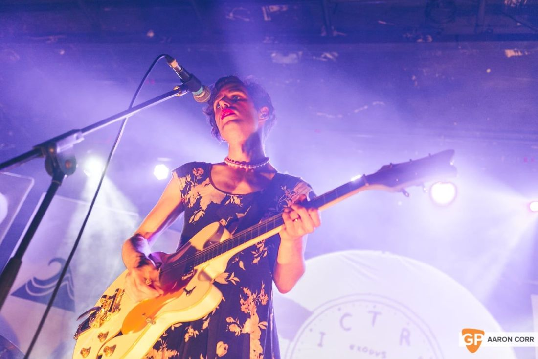 Ezra Furman at The Tivoli by Aaron Corr-1106