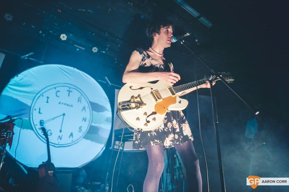 Ezra Furman at The Tivoli by Aaron Corr-1114