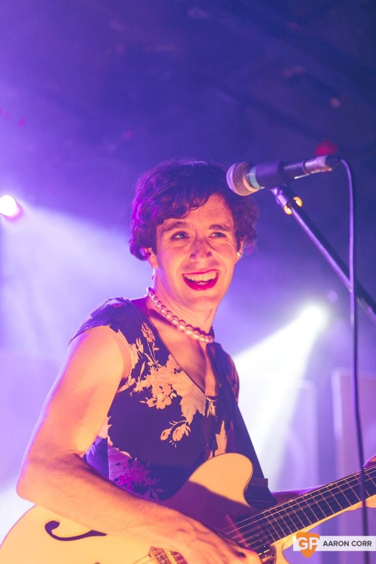 Ezra Furman at The Tivoli by Aaron Corr-1116