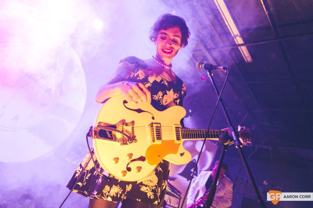 Ezra Furman at The Tivoli by Aaron Corr-1129