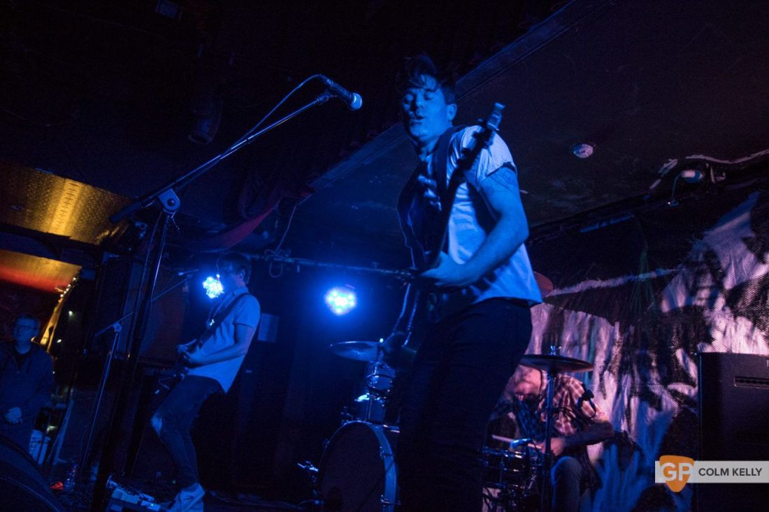 Metz at Whelan's, Dublin by Colm Kelly-5-19