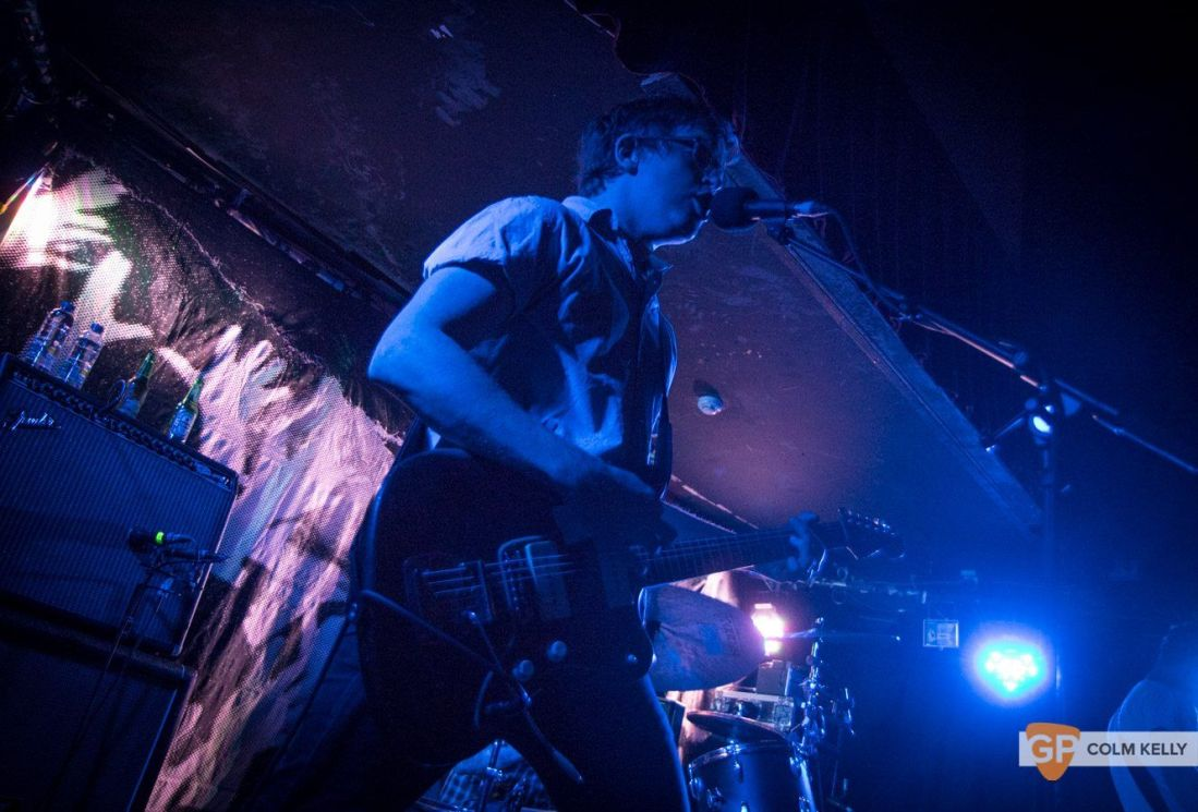 Metz at Whelan's, Dublin by Colm Kelly-5-40