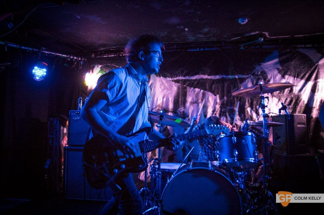 Metz at Whelan's, Dublin by Colm Kelly-5-55