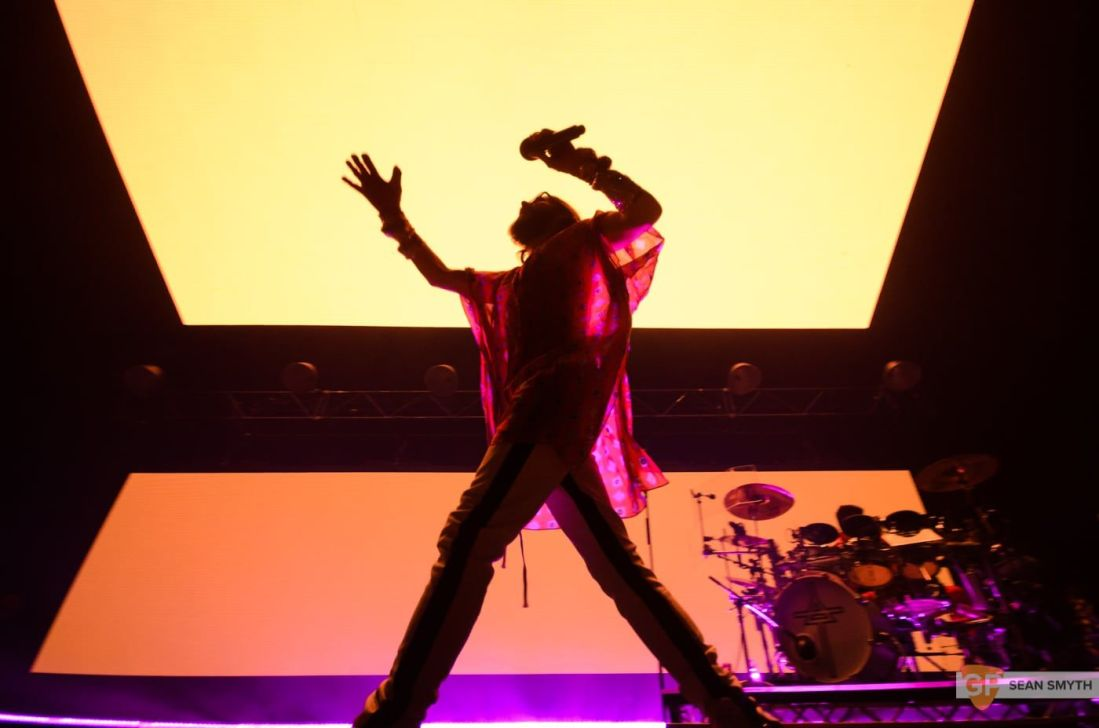 Thirty Seconds to Mars at 3Arena by Sean Smyth (30-5-18) (10 of 39)