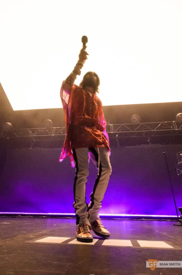 Thirty Seconds to Mars at 3Arena by Sean Smyth (30-5-18) (12 of 39)