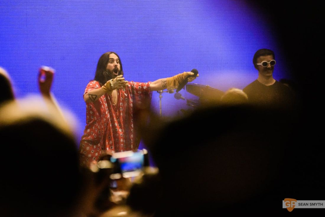 Thirty Seconds to Mars at 3Arena by Sean Smyth (30-5-18) (23 of 39)