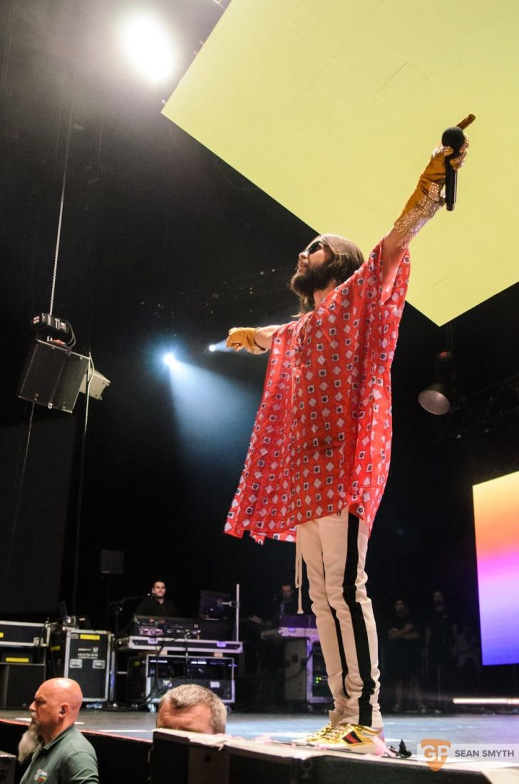 Thirty Seconds to Mars at 3Arena by Sean Smyth (30-5-18) (3 of 39)
