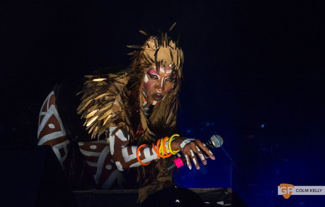 Grace Jones at Trinity Summer Sessions 23.7.2018 by Colm Kelly-7-120