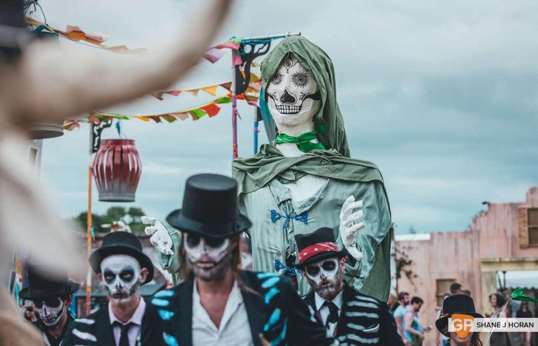 Parade, Townlands Carnival, Shane J Horan, 22-7-18 (3 of 4)