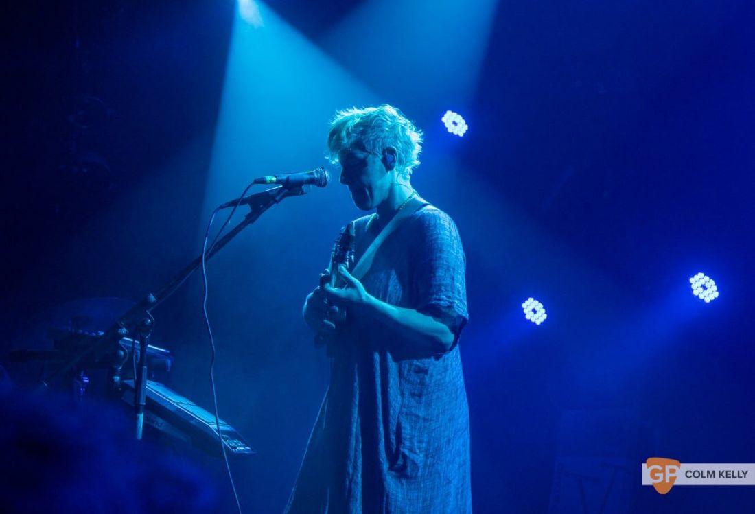 Tune-Yards at Tivoli Theatre, Dublin 10.7.2018 by Colm Kelly-7-67