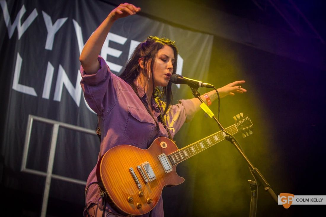 Wyvern Lingo at Trinity Summer Sessions 23.7.2018 by Colm Kelly-7-40