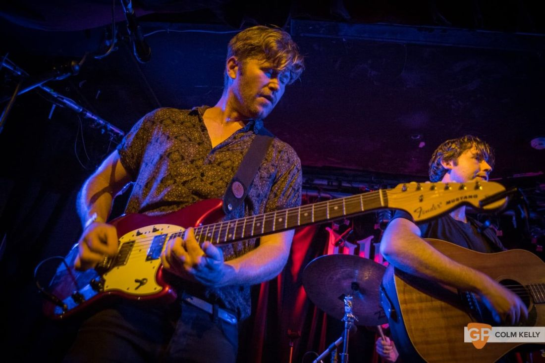 Rolling Blackouts CF at Whelan's 22.8.2018 by Colm Kelly-8-102
