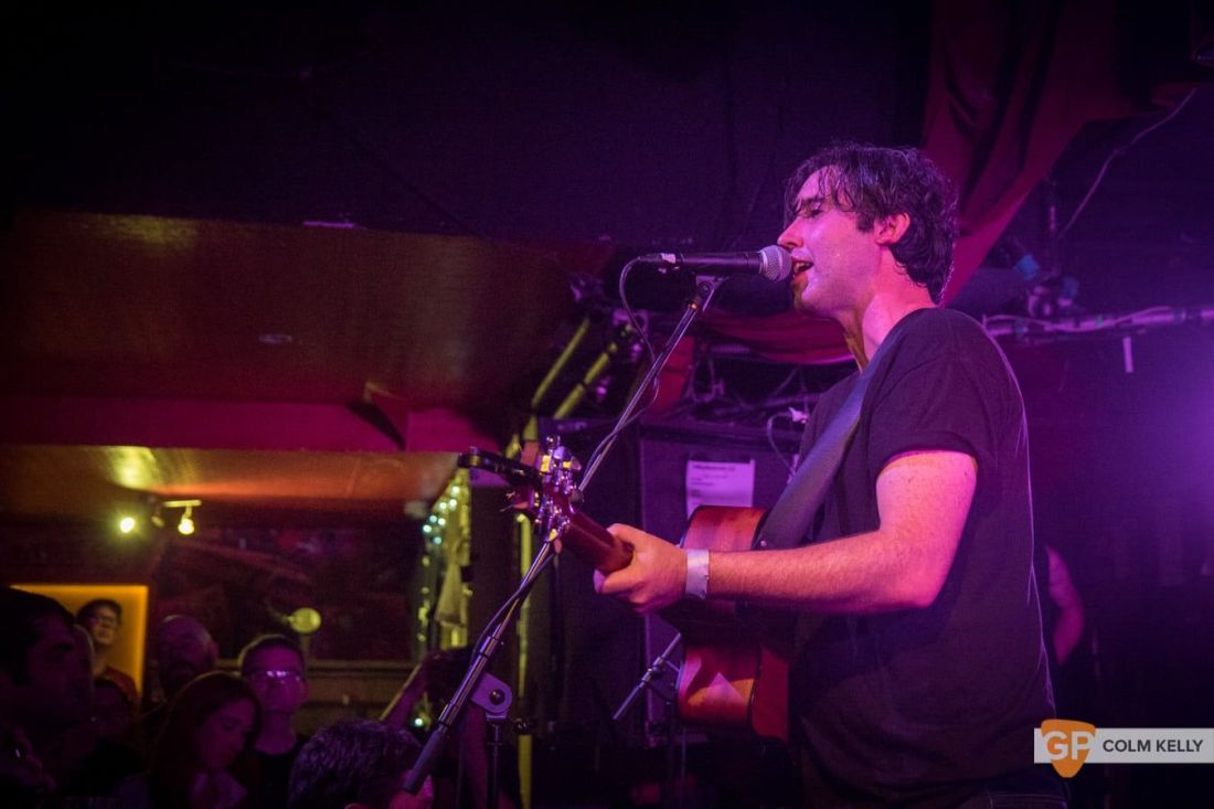 Rolling Blackouts CF at Whelan's 22.8.2018 by Colm Kelly-8-111