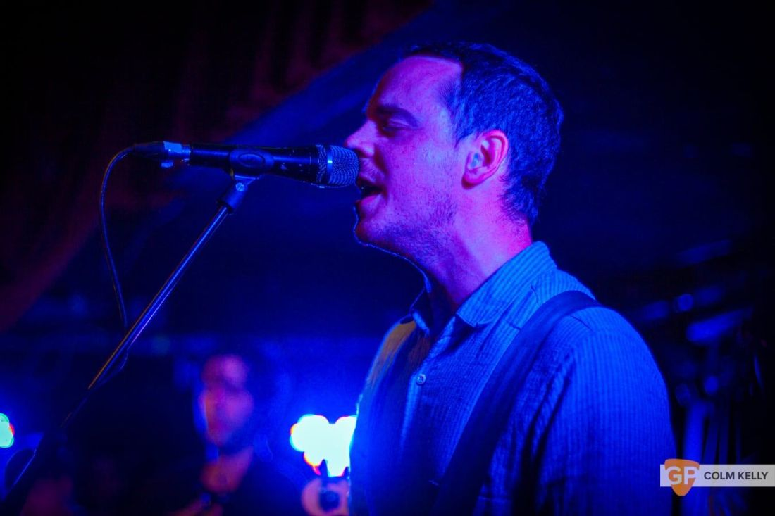 Rolling Blackouts CF at Whelan's 22.8.2018 by Colm Kelly-8-149