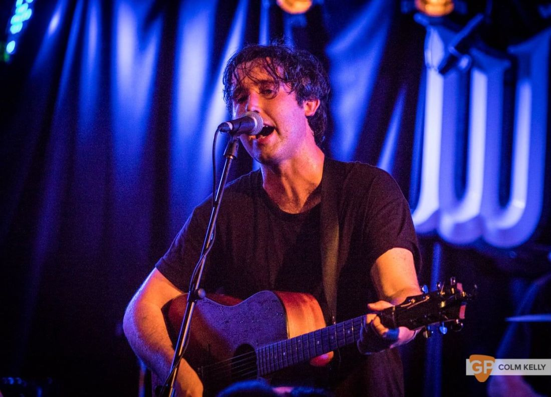 Rolling Blackouts CF at Whelan's 22.8.2018 by Colm Kelly-8-154