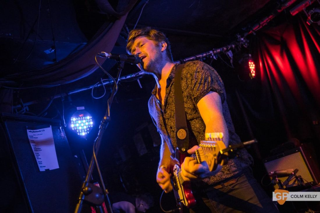 Rolling Blackouts CF at Whelan's 22.8.2018 by Colm Kelly-8-80