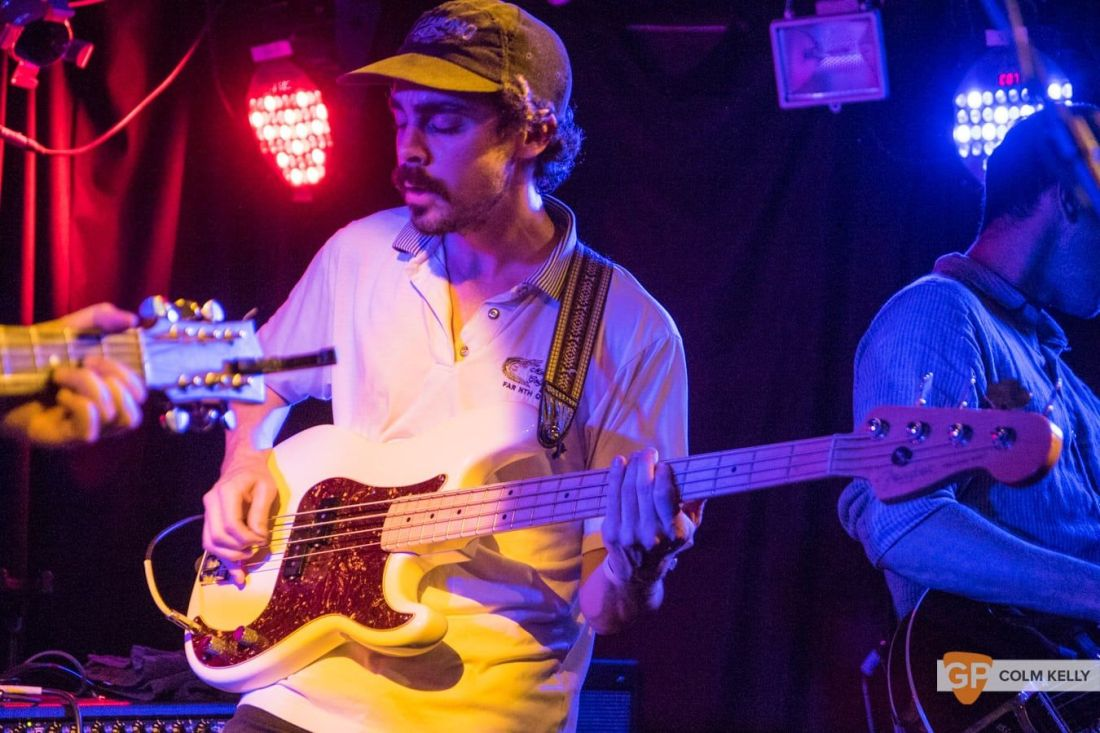 Rolling Blackouts CF at Whelan's 22.8.2018 by Colm Kelly-8-96