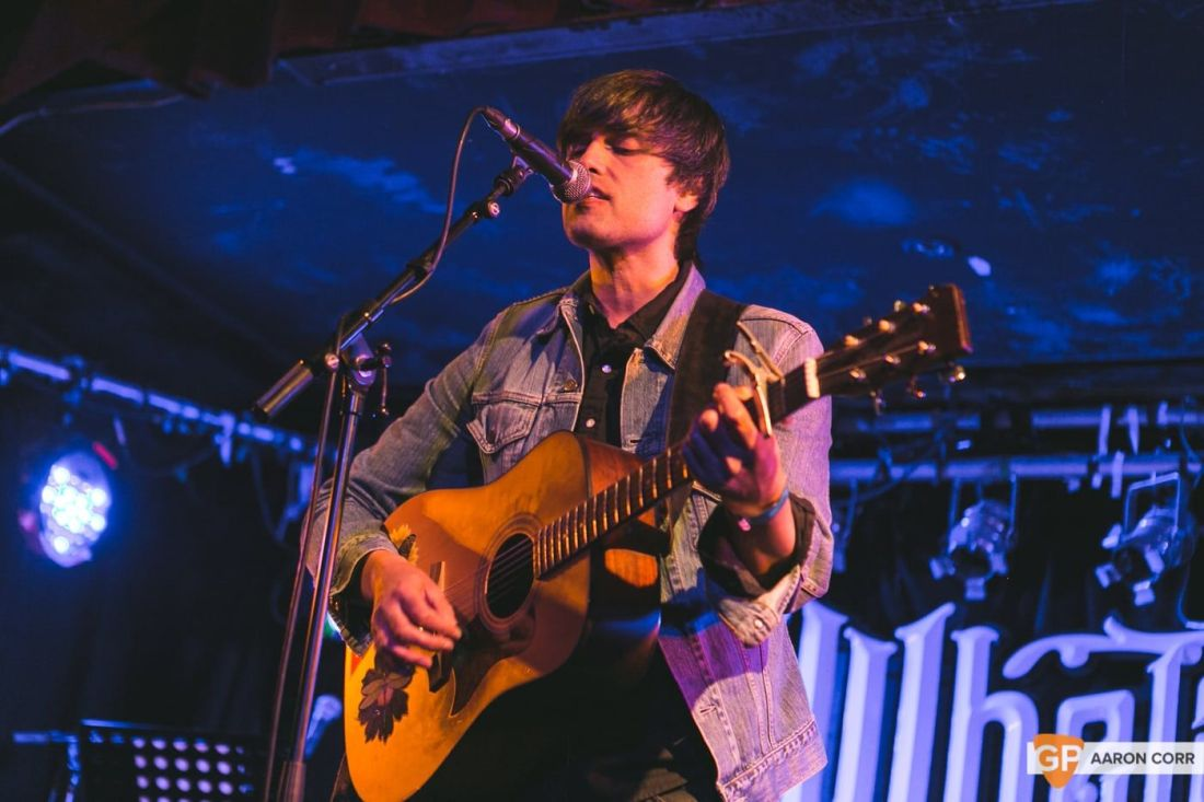 A Smyth supporting Rubyhorse at Whelans by Aaron Corr-3375