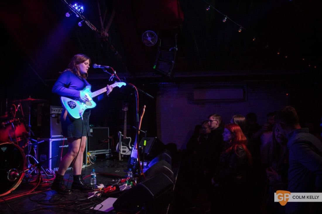 Brooke Bentham at The Grand Social by Colm Kelly-8244