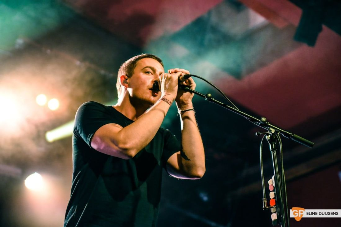 Dermot Kennedy at Astra by Eline Duijsens-10