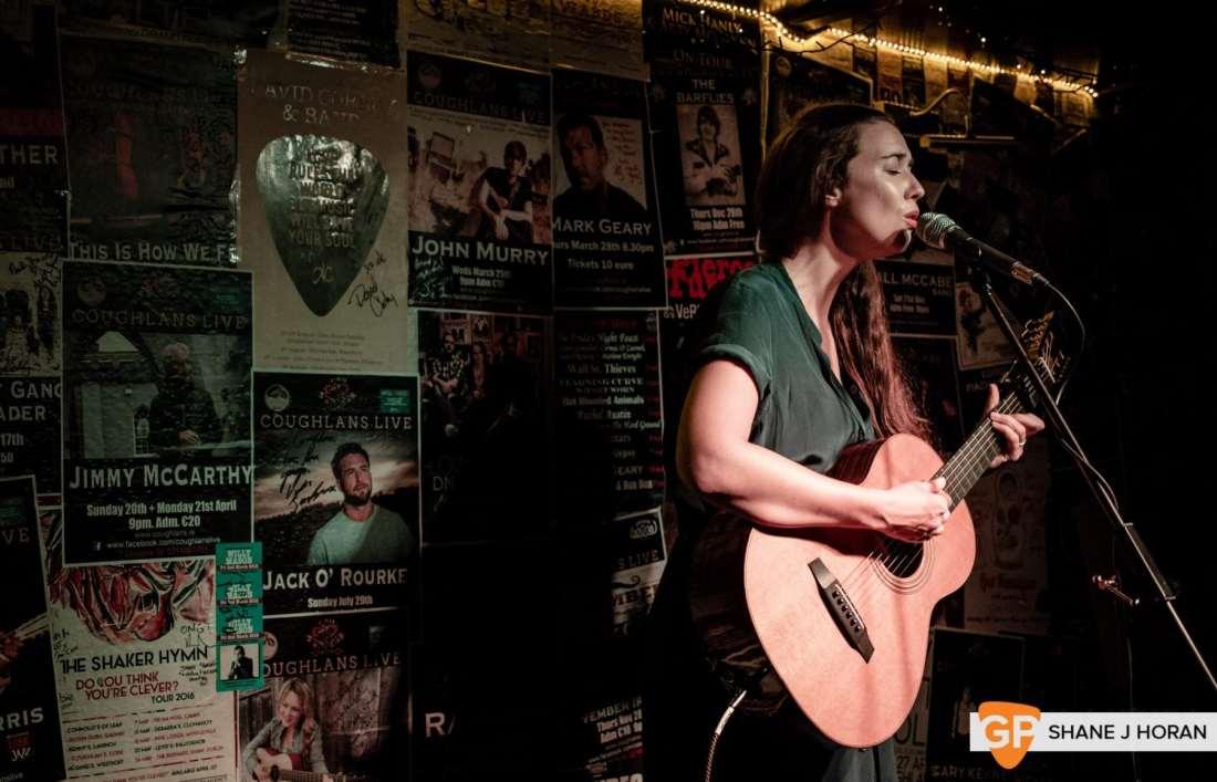 Lisa Hannigan, Coughlans, Cork, Shane J Horan, 30-09-18_-2