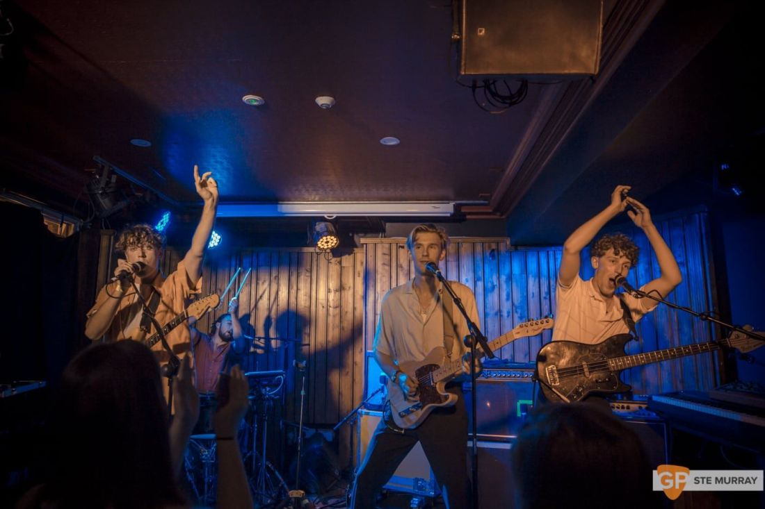Marsicans AT Whelans BY Ste Murray
