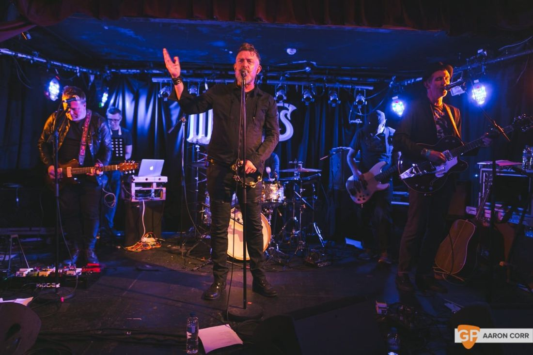 Rubyhorse at Whelans by Aaron Corr-3425