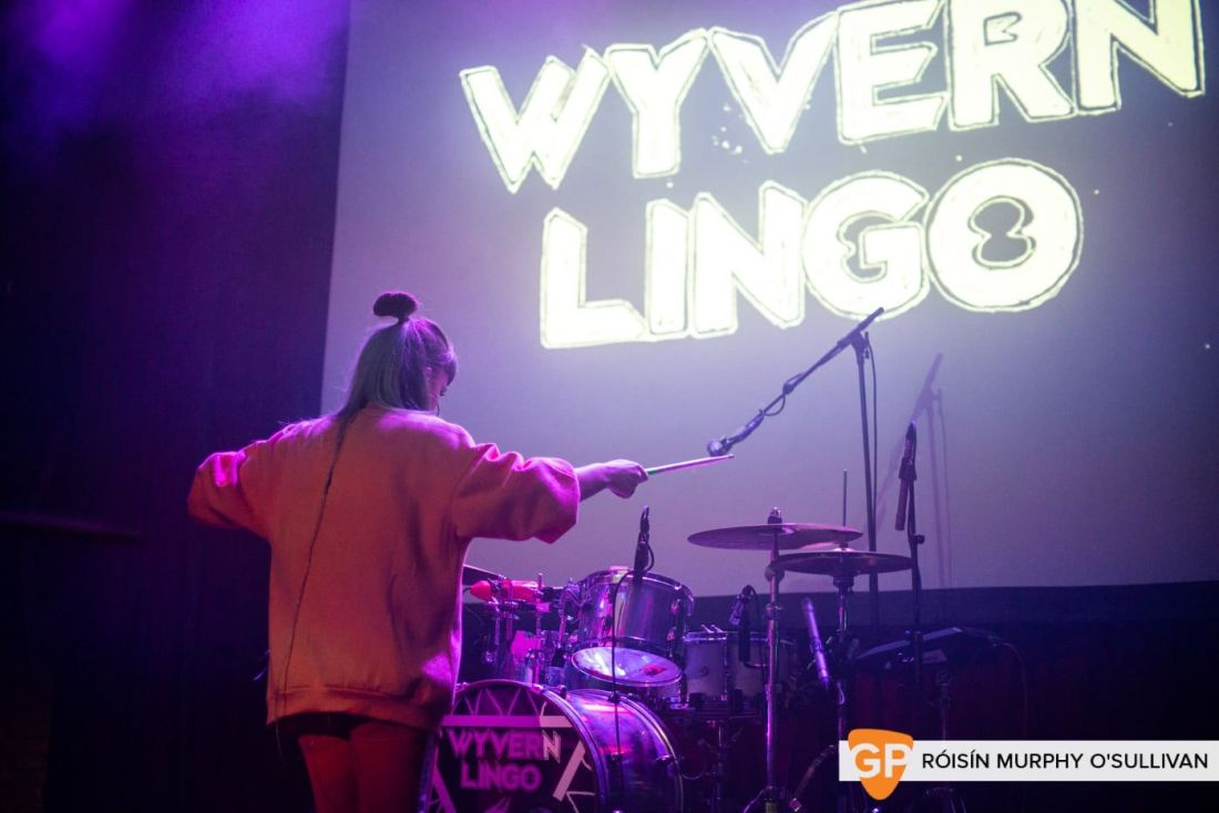 Wyvern Lingo at The Academy by Roisin Murphy O'Sullivan (1 of 14)