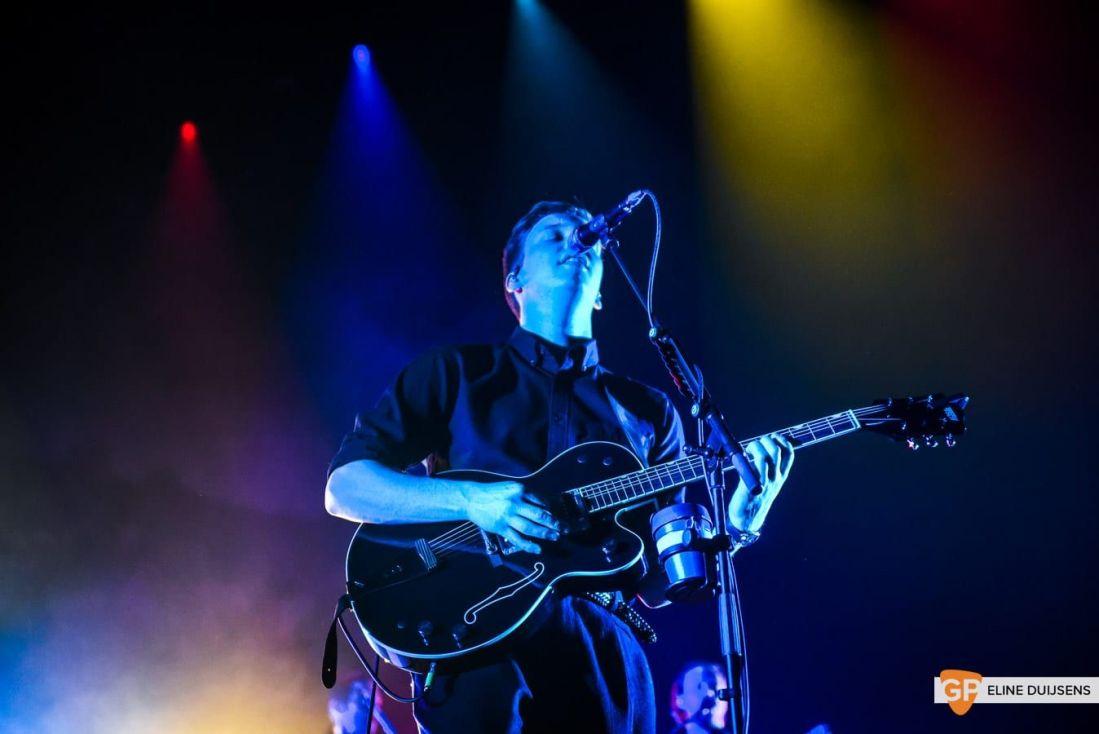 George Ezra at Verti Music Hall by Eline Duijsens GP-11