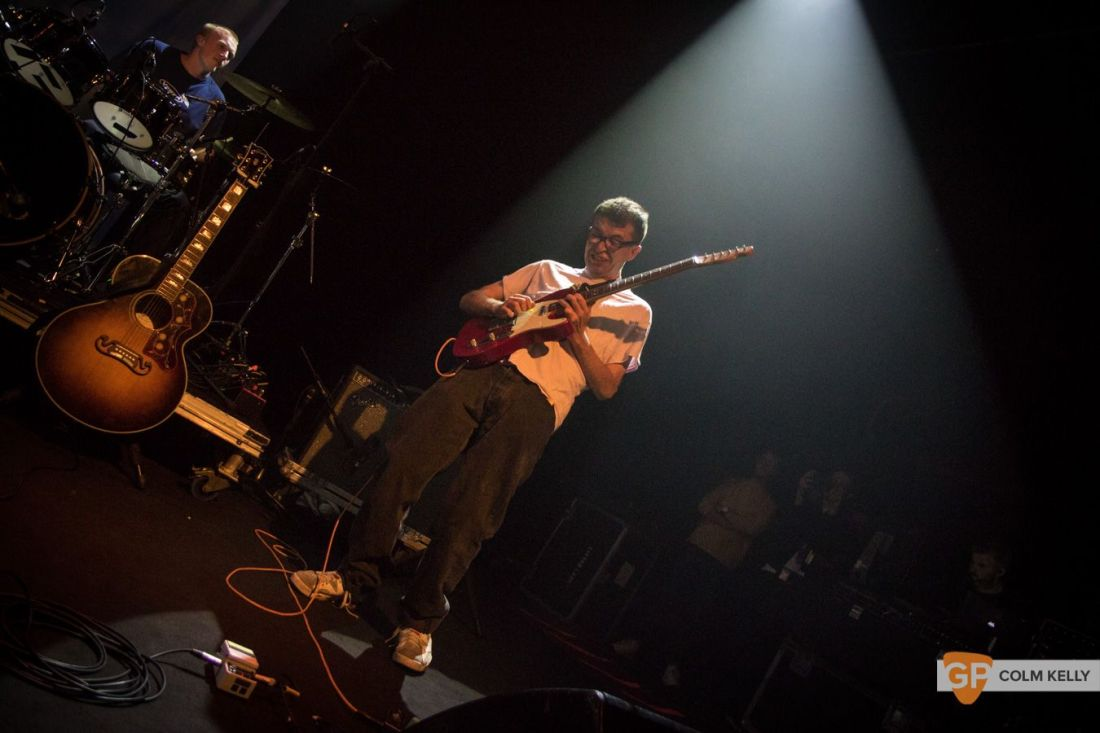 Rex Orange County at Vicar St., Dubin by Colm Kelly–111