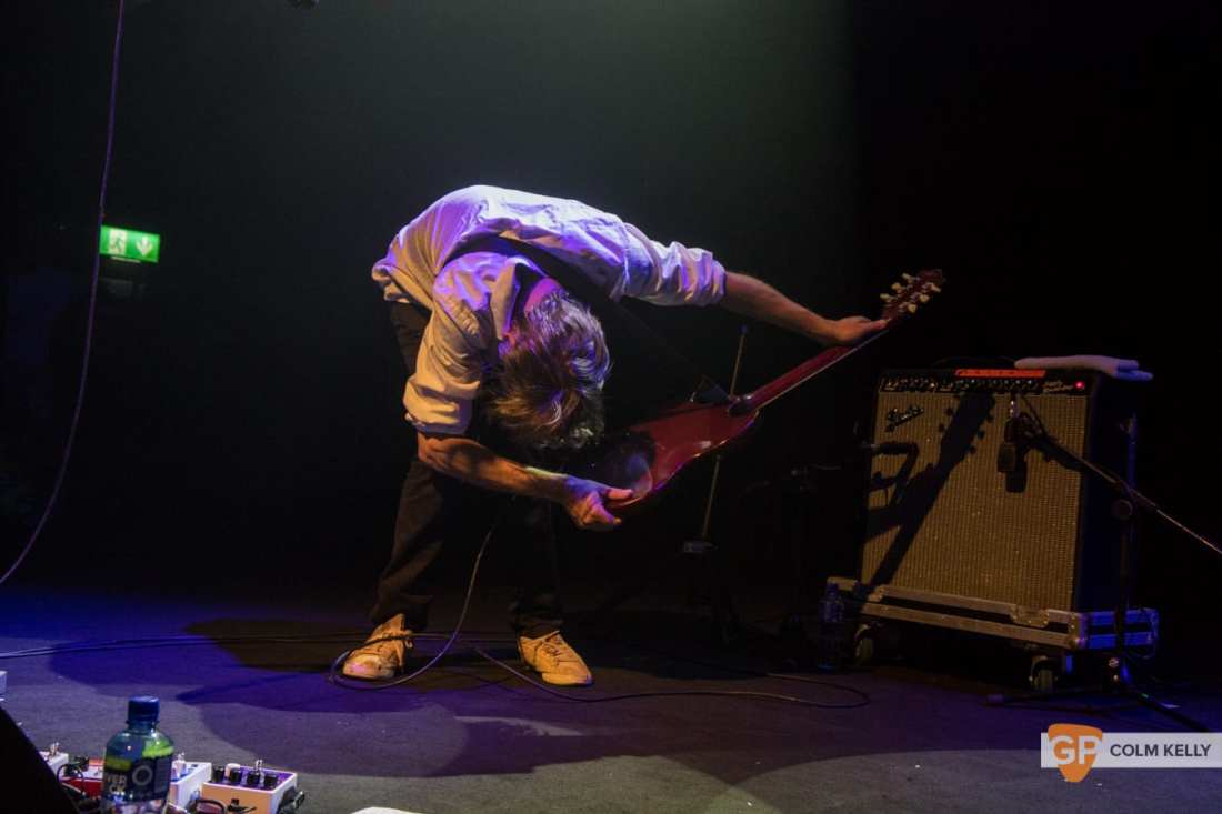 Stephen Malkmus & The Jicks at Vicar St. by Colm Kelly-1134