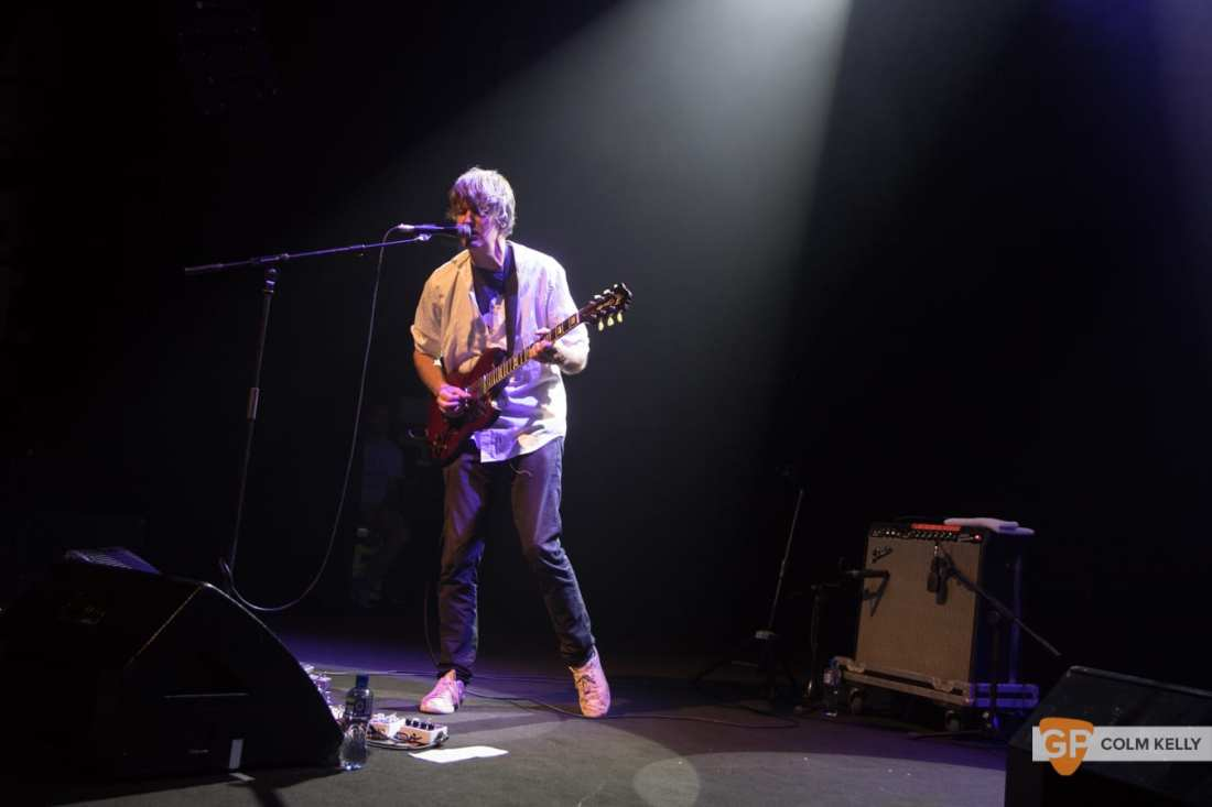 Stephen Malkmus & The Jicks at Vicar St. by Colm Kelly-1292