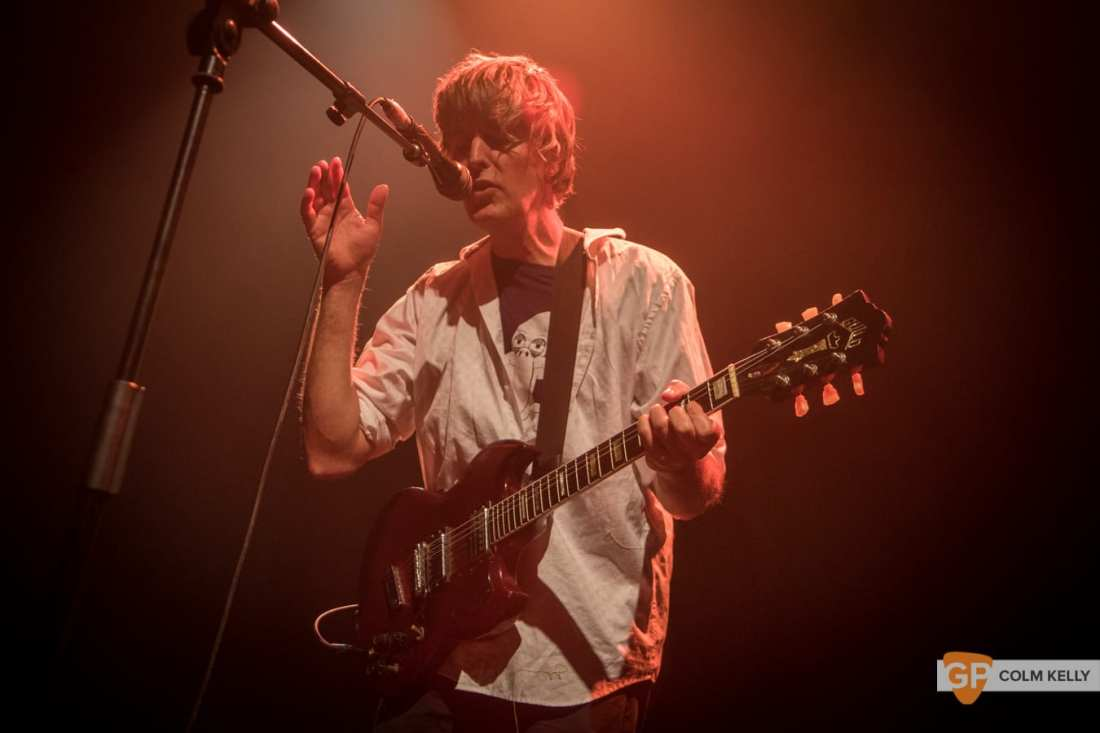 Stephen Malkmus & The Jicks at Vicar St. by Colm Kelly-1487