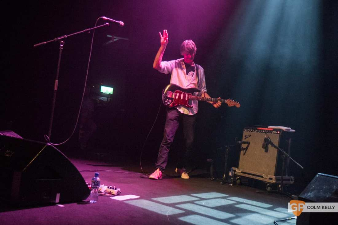 Stephen Malkmus & The Jicks at Vicar St. by Colm Kelly-2385