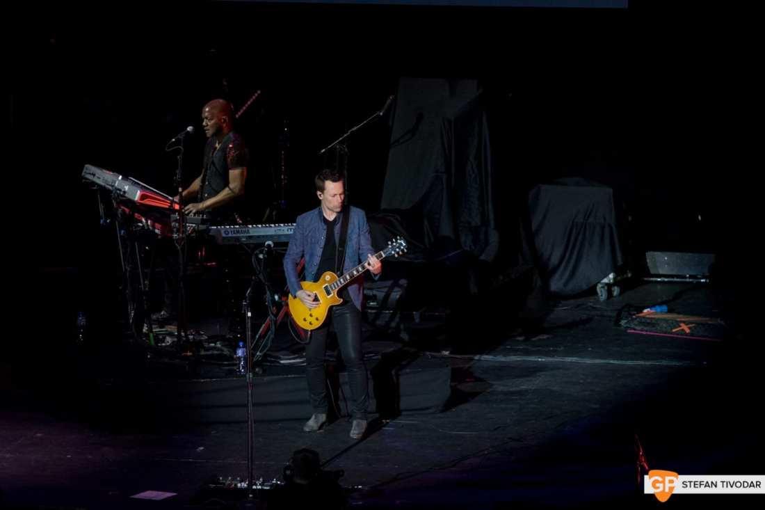 Steve Miller Band 3Arena 2018 Tivodar 12
