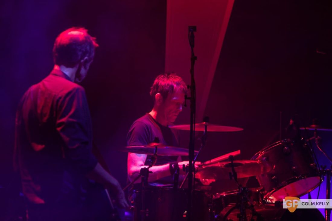 Suede at The Bord Gais Energy Theatre, Dublin by Colm Kelly-1495