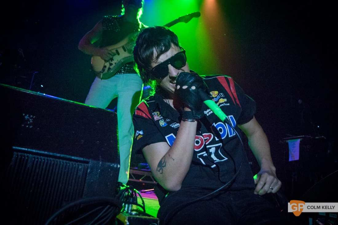 The Voidz at Vicar Street by COlm Kelly-42