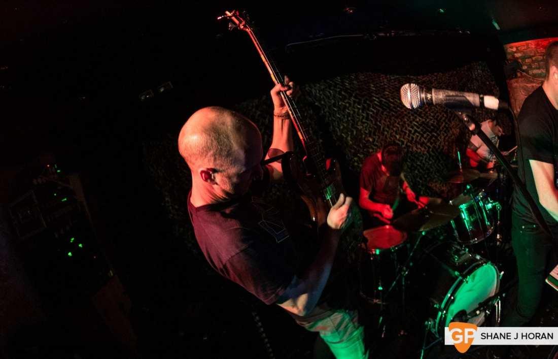 Wild Rocket, Dolans, Limerick, Shane J Horan, 27-10-18-8