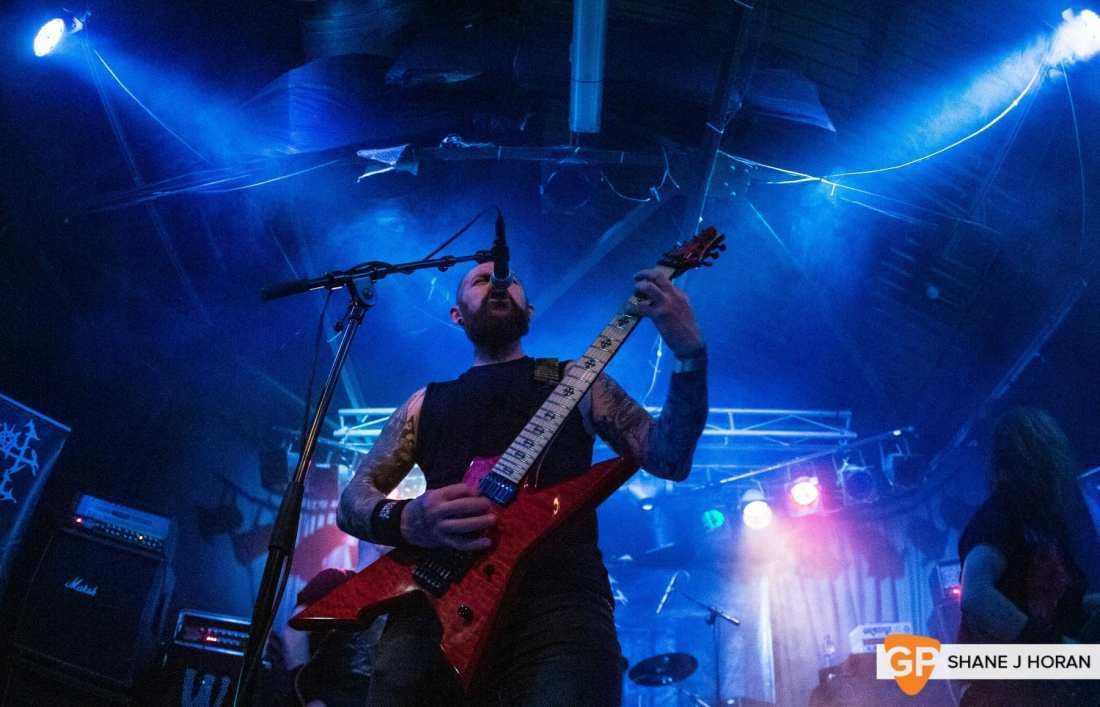 Zealot Cult, Dolans, Limerick, Shane J Horan, 27-10-18-10