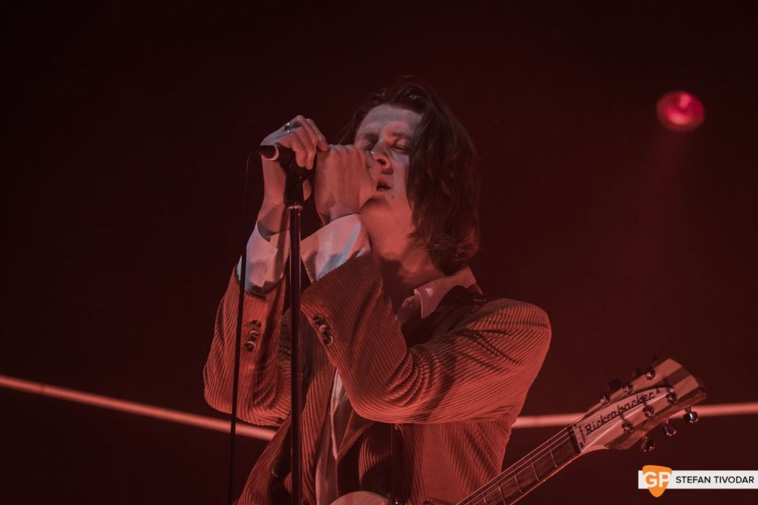 Blossoms Olympia Theatre November 2018 Tivodar 16