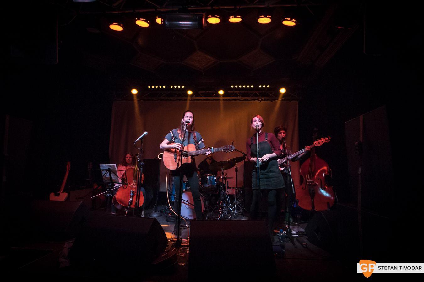Jane Willow The Sound House November 2018 Tivodar 12