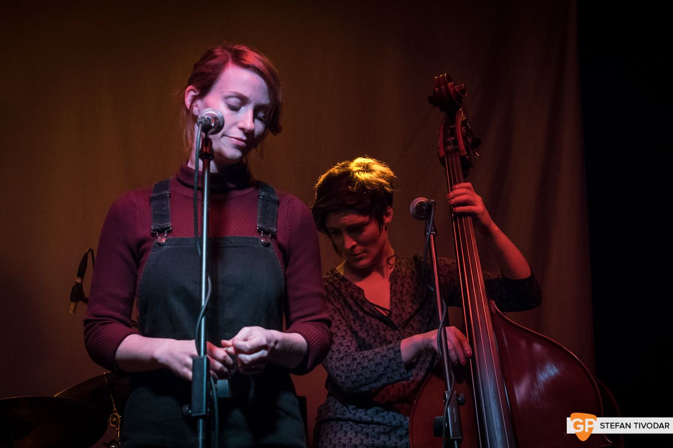Jane Willow The Sound House November 2018 Tivodar 17