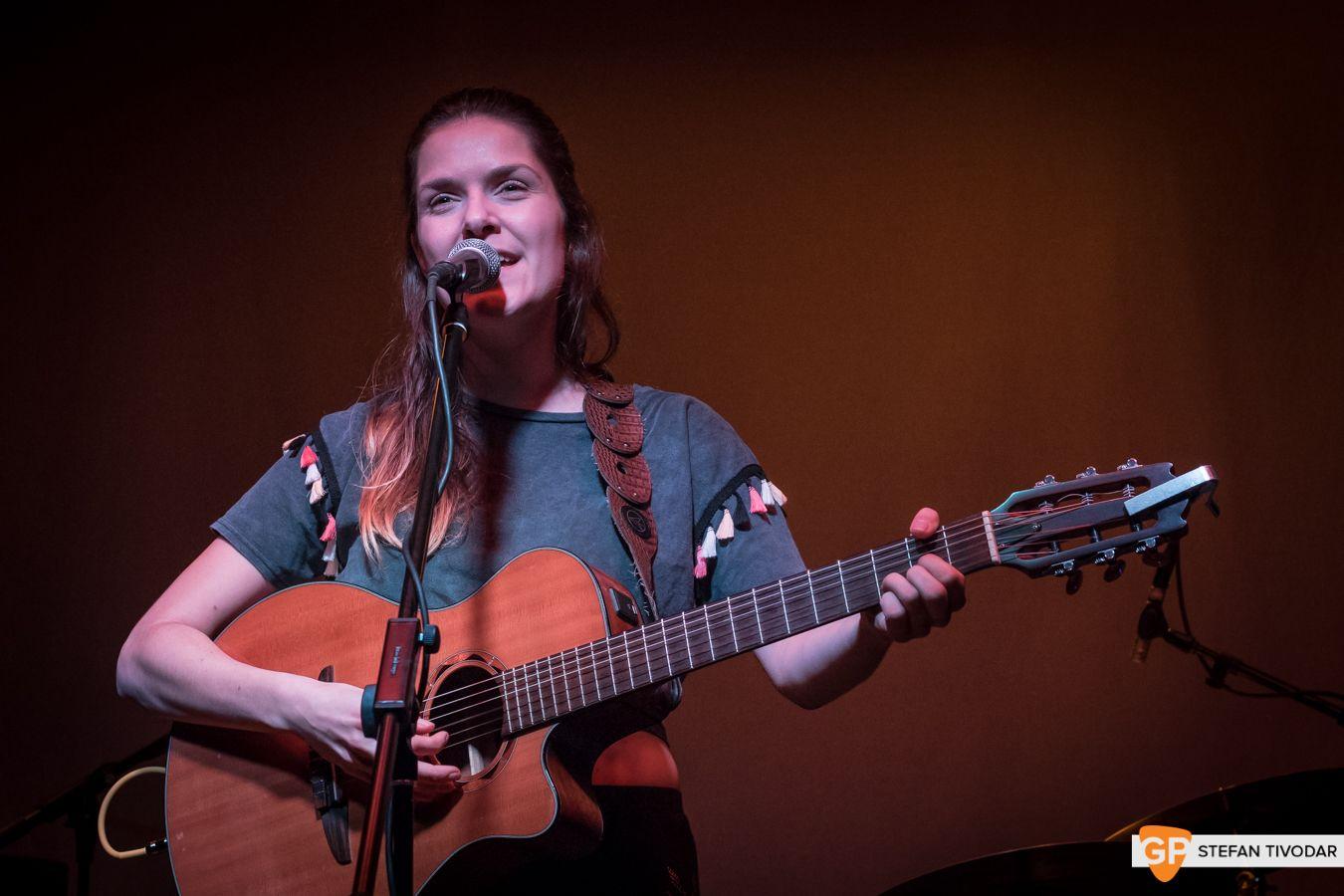 Jane Willow The Sound House November 2018 Tivodar 6