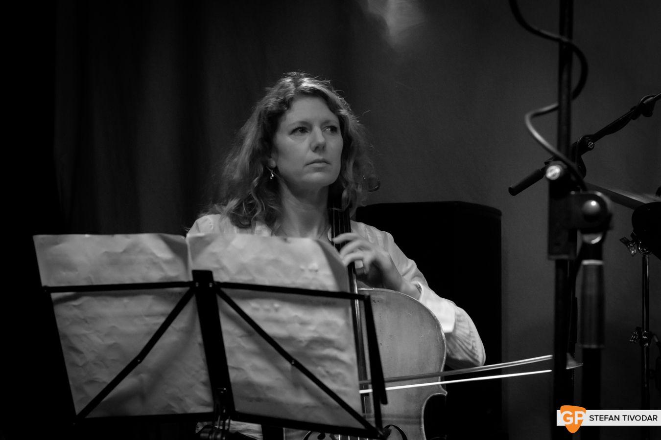 Jane Willow The Sound House November 2018 Tivodar 8