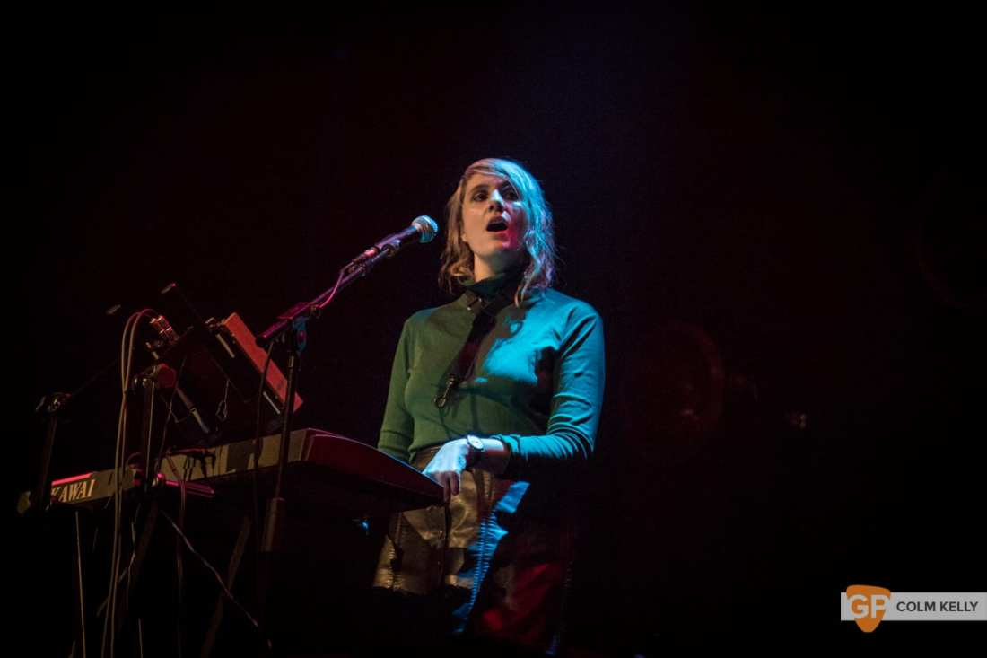Laura Jean at The Olympia Theatre, Dublin by Colm Kelly-21
