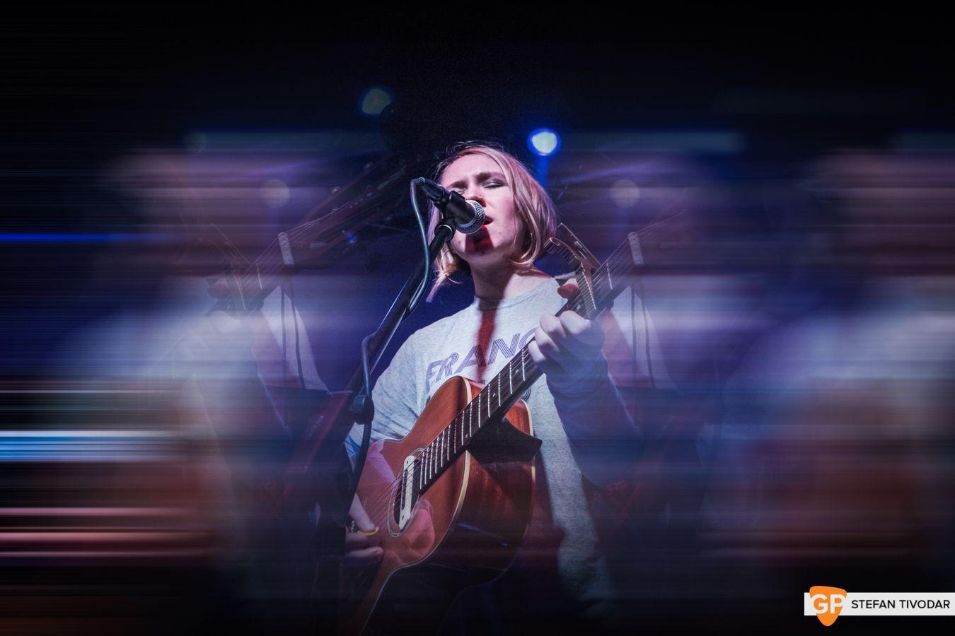 Leila Jane The Sound House November 2018 Tivodar 3