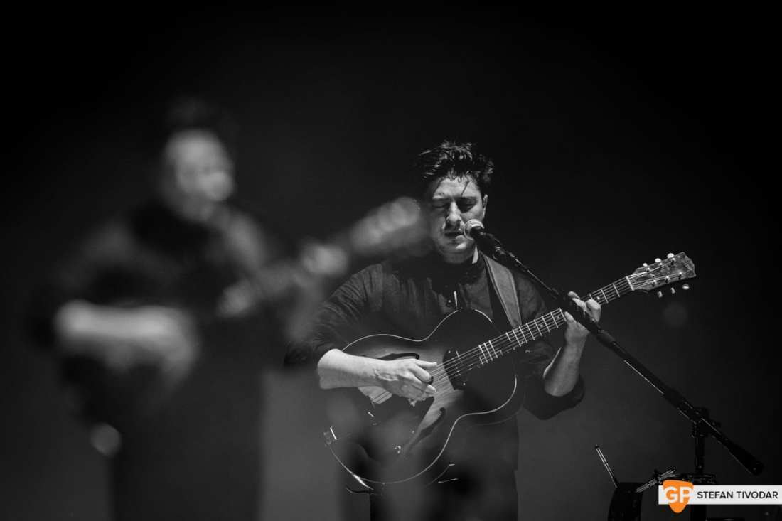 Mumford and Sons 3 Arena Dublin Tivodar 11