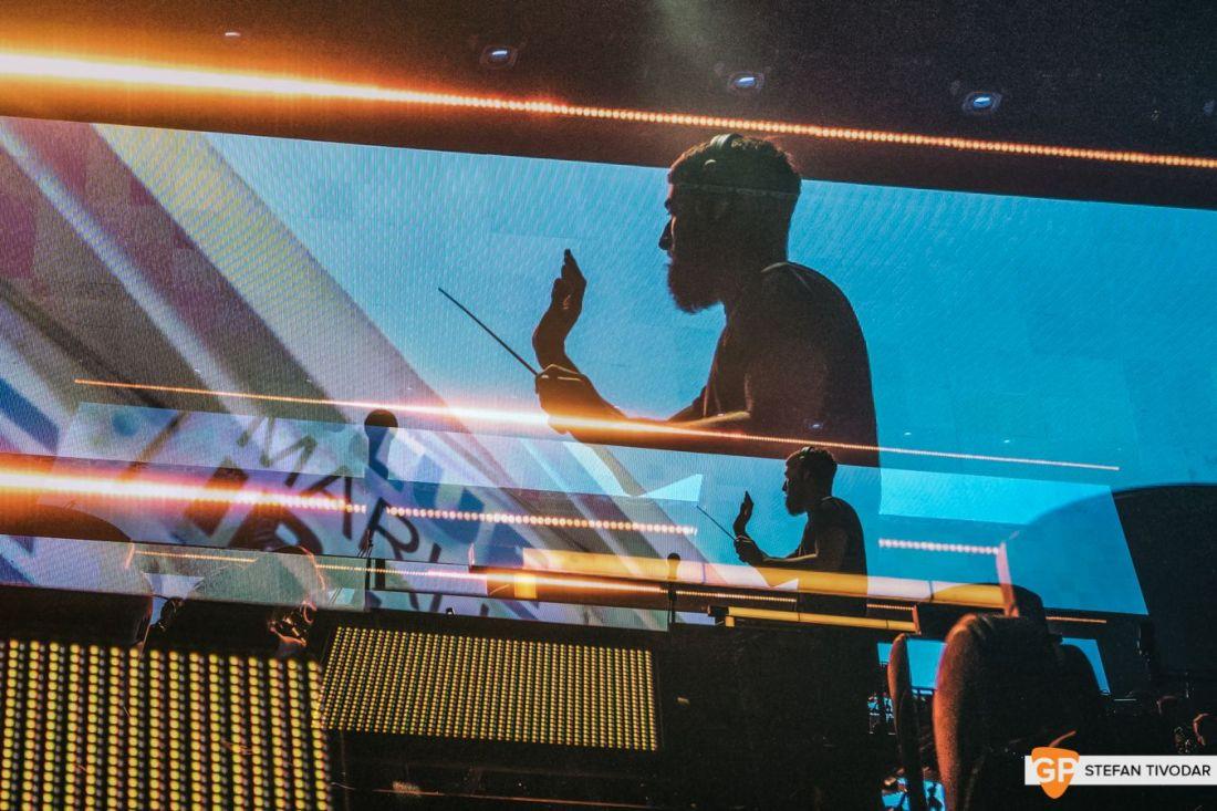 Pete Tong & Heritage Orchestra 3 Arena November 2018 Tivodar 3